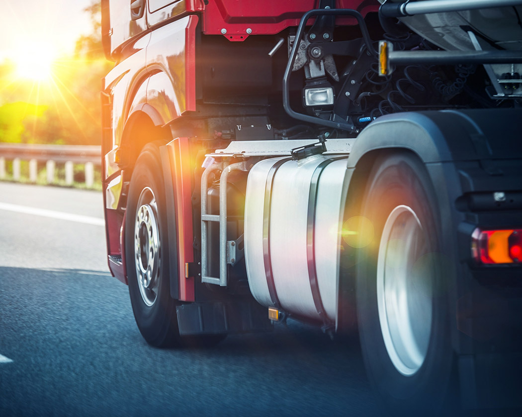 Hydrogen may power the future of commercial trucking