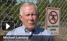 "Los Alamos National Laboratory is a ""No Drone Zone"""